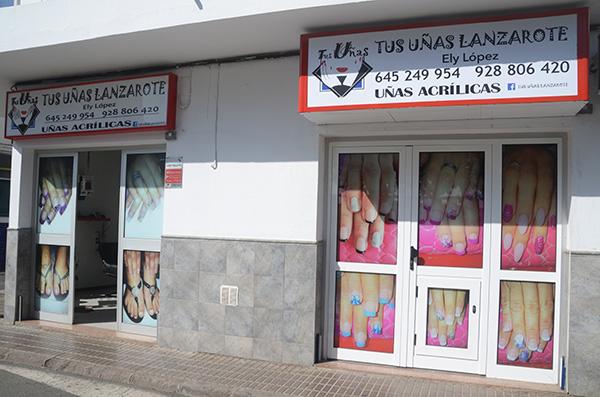 Tus Uñas Lanzarote Comercio De Arrecife