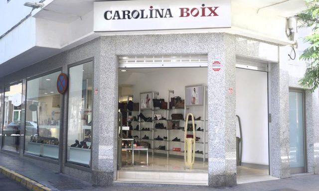 Carolina Boix