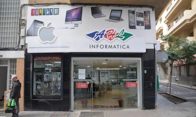 Ahl informática