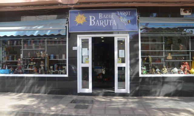 Bazar Baruta