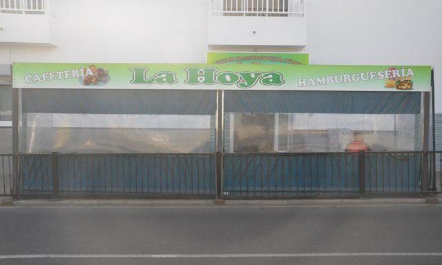 Bar cafetería la Hoya