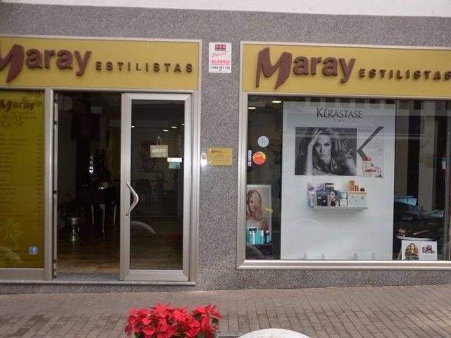 Maray Estilistas
