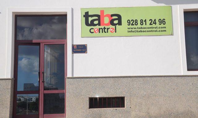 Taba Control, s.l