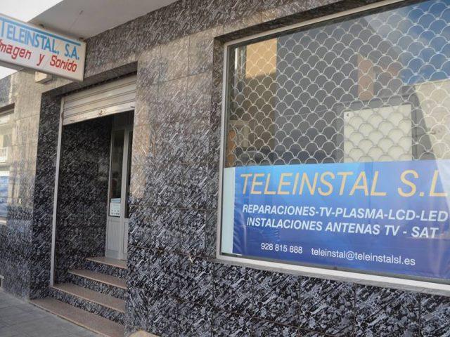 Teleinstal s.l