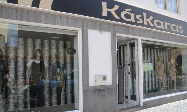 Kaskaras