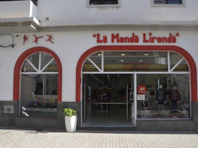 La Monda Lironda