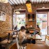 Nueva Cafetería en Arrecife