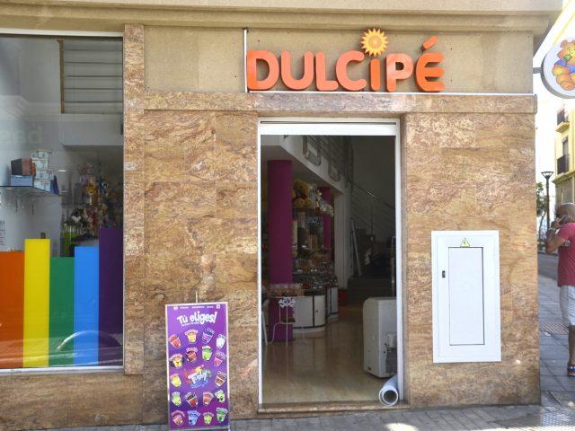 Dulcipé