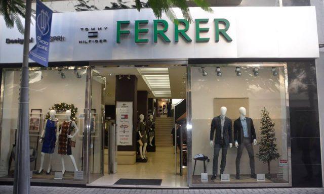 Almacenes Ferrer s.a