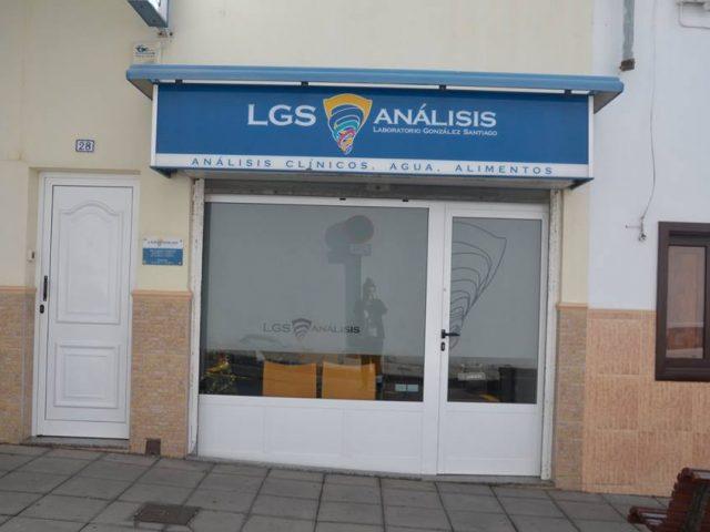LGS Análisis
