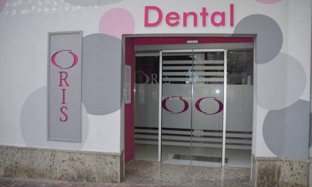 Clínica Dental Oris