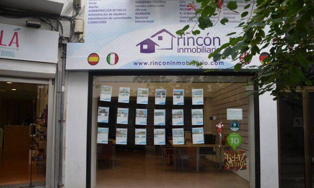 Rincón Inmobiliario