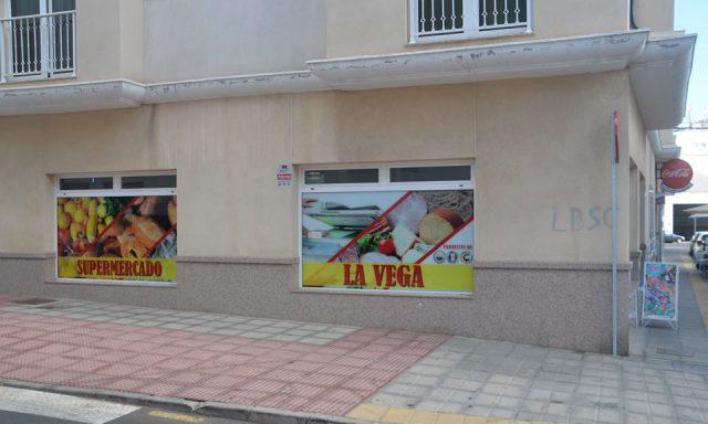 Supermercado La Vega