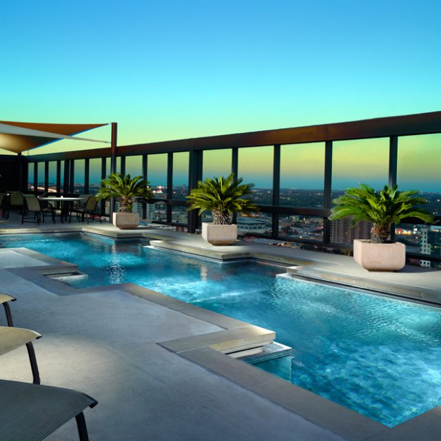 Oferta Alojamiento Hotel Prueba